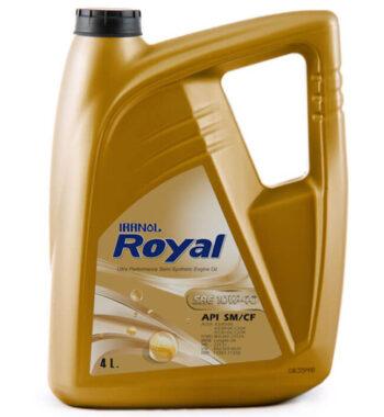 ايرانول Royal (چهار لیتری)