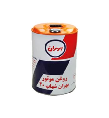 بهران شهاب 40(بیست لیتری)