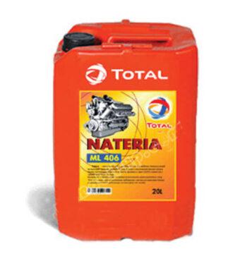 روغن موتور توتال ناتریا - Total Nateria