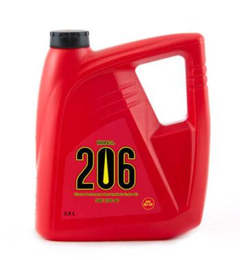 ايرانول 206(3.5 لیتری)