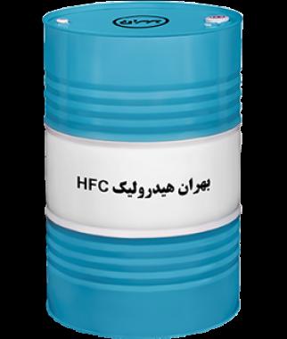 بهران هيدرولیک HFC