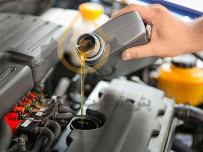 ویژگی های روغن موتورهای بنزینی در سطوح مختلف کیفی بر اساس طبقه بندی API