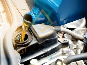 انواع روغن موتور ، وظایف روغن موتور ، زمان تعویض روغن موتور
